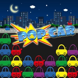 Pop Car