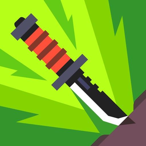 Flippy Knife application logo