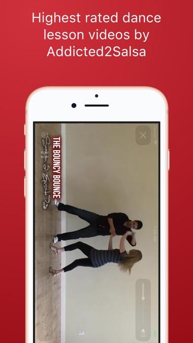 Screenshot for Pocket Salsa in Jordan App Store