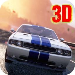 Real Driving 3d Simulator