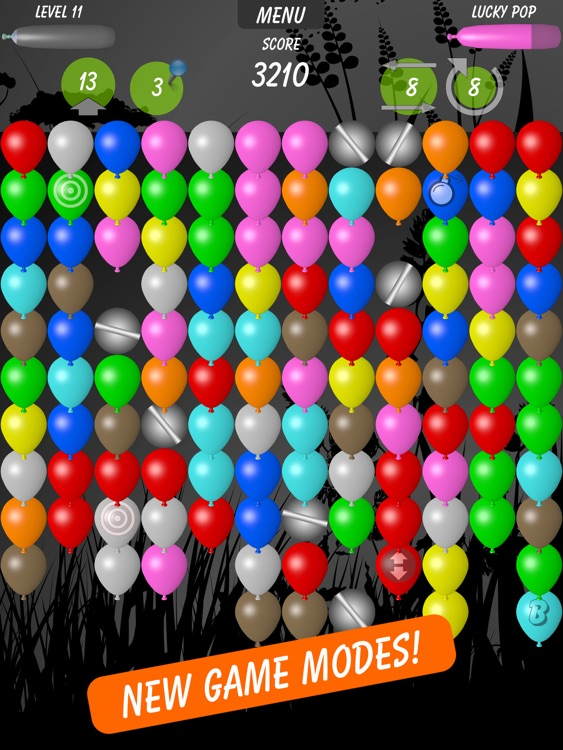 Tap 'n' Pop 2 HD screenshot-0