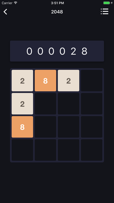 Puzzle League screenshot three