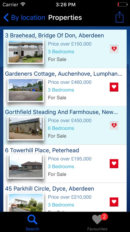 ASPC Property Search screenshot-1