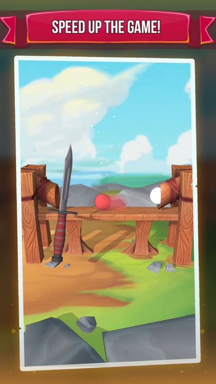 Hit The Ball by Zebie Studios screenshot-4