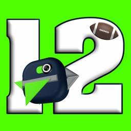 12 The Seahawk Sticker FX