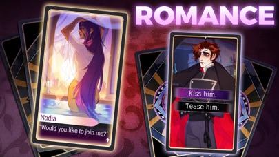 The Arcana: A Mystic Romance - AppRecs