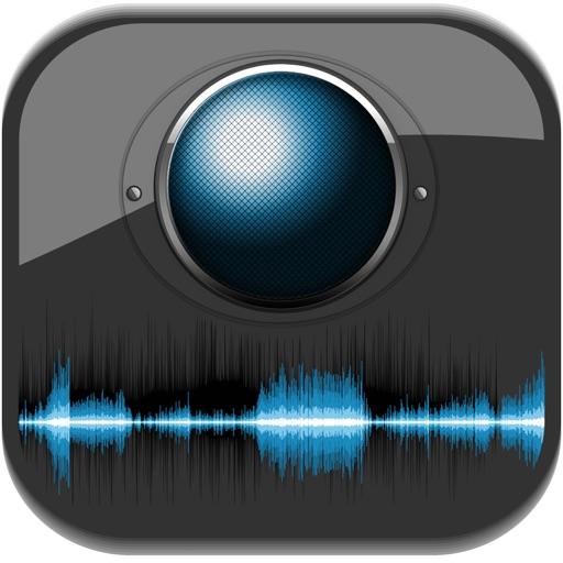 Voice Lie Detector Prank ! iOS App