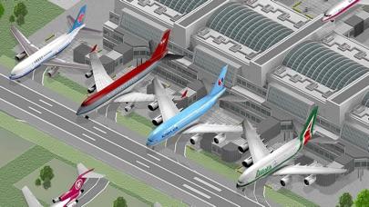 Airport Game® screenshot 1