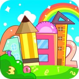 儿童数学王国