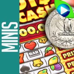 BOOM MINIGAMES -Bingo and Casino Minigames!