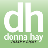 donna hay: fresh+light