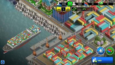 物流城市™屏幕截圖1