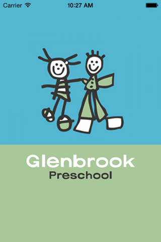 Glenbrook Preschool - Skoolbag - náhled