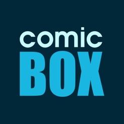 Comic Box++
