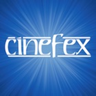 Cinefex icon