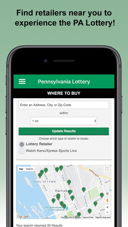PA Lottery Official App screenshot-9