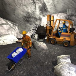 Salt Mine Construction Sim