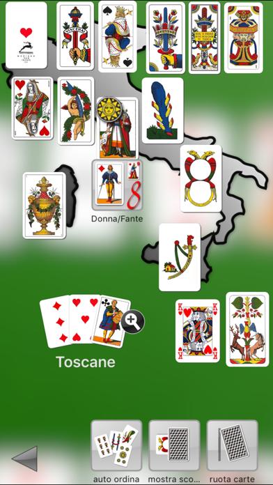 iScopa LE screenshot three