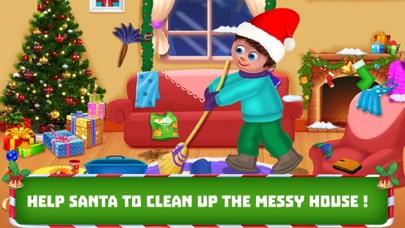 Santa's Christmas Adventures! screenshot one