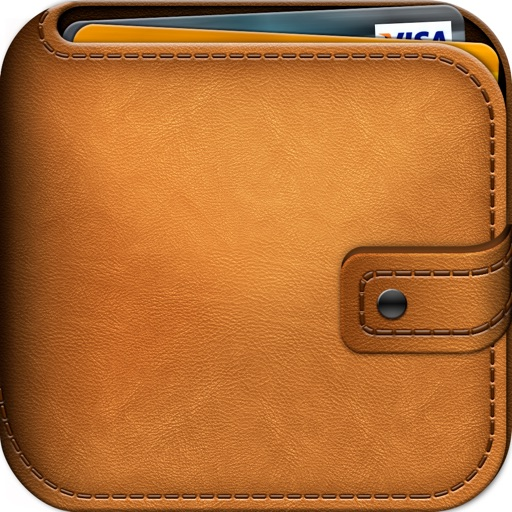 Wallet+ Pro : Wallet on iPhone