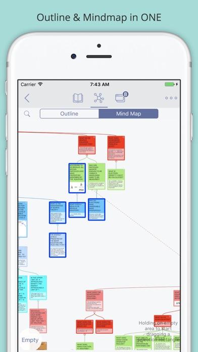 MarginNote Pro Screenshots
