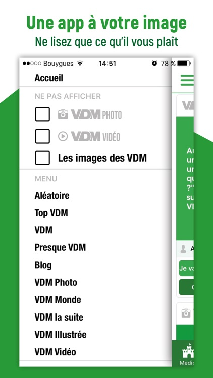 VDM Médics screenshot-3