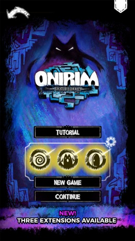 Onirim - Solitaire Card Game screenshot for iPhone