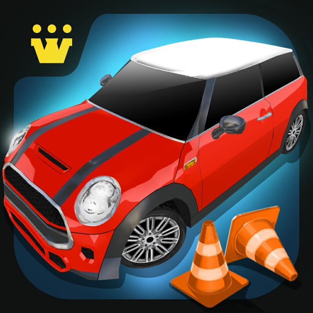 High School Car Driving Test On The App Store