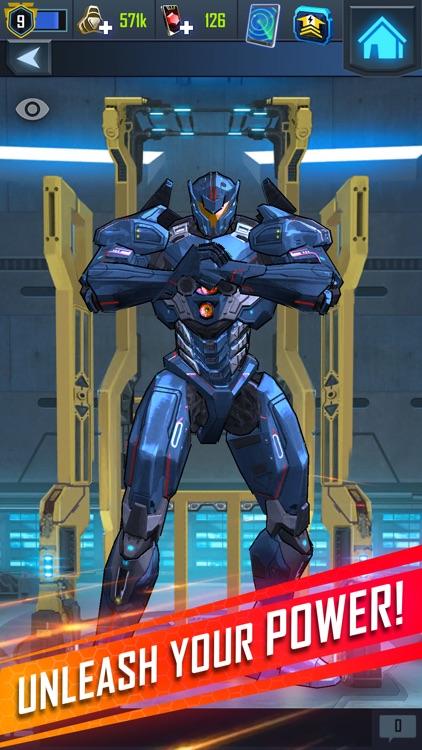 Pacific Rim: Breach Wars Game screenshot-3
