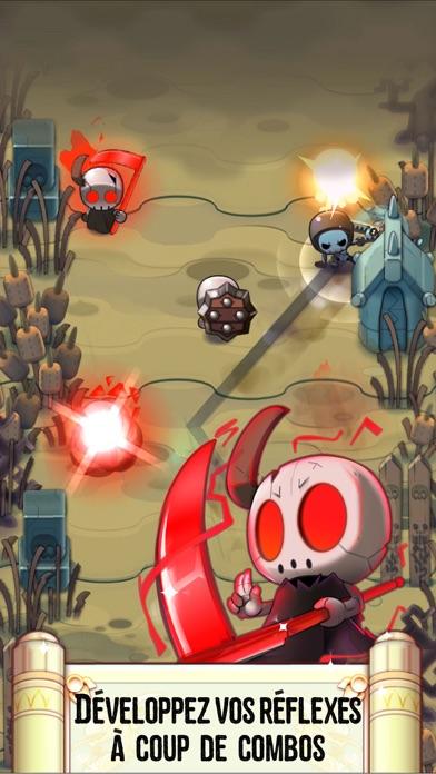 download Nindash : Skull Valley apps 1