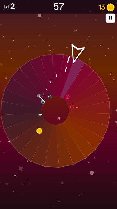Vortex Vector screenshot two