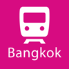 Bangkok Rail Map Lite