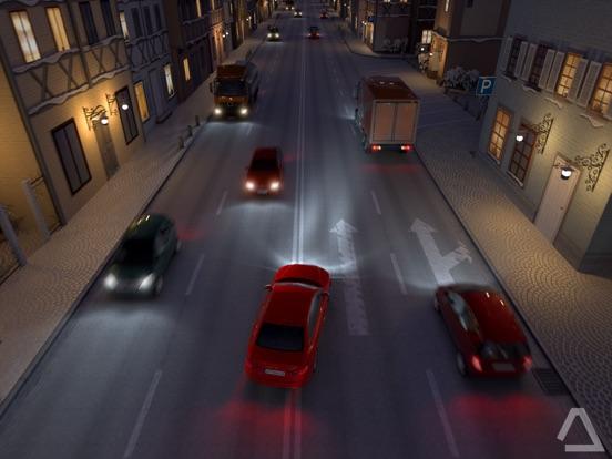 German Road Racer Pro для iPad