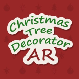 Christmas Tree Decorator AR