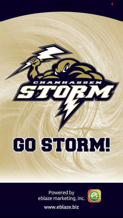 点击获取The Storm App