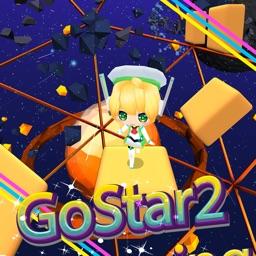 GoStar2 : Twist Jump