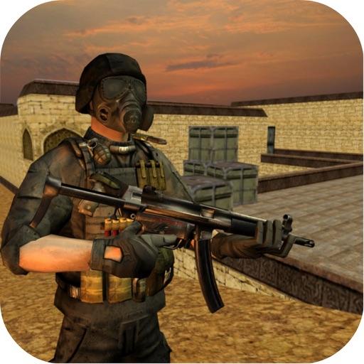Amry Duty Shoot 3D