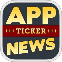 AppTicker News