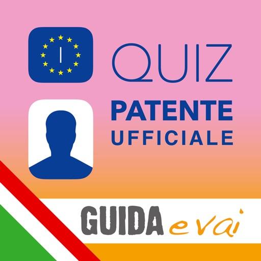 Quiz Patente 2018 Ufficiale