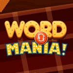 Word Mania - Word Search Games