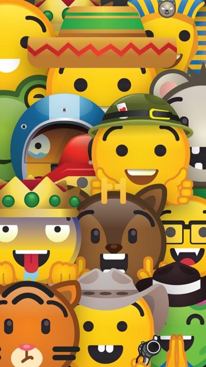 Emojily - Create Your Emoji screenshot-4
