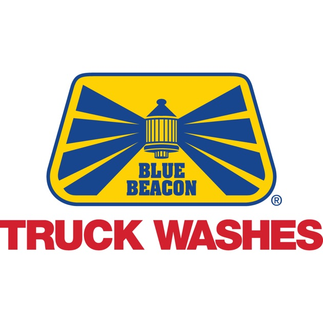 blue beacon truck wash locator on the app store. Black Bedroom Furniture Sets. Home Design Ideas