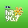 Hit 96.7