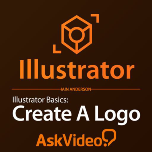 Create A Logo for Illustrator