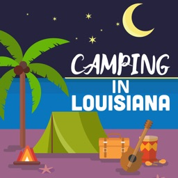 Camping in Louisiana