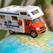 Reisemobil-Tagebuch