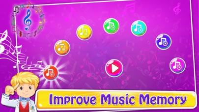 Memory Games - Memorize Skill screenshot 1
