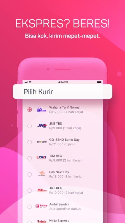Bukalapak - Jual Beli Online screenshot-7