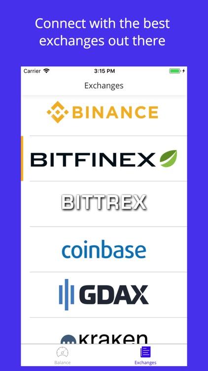 CoinsHub - Crypto Portfolio