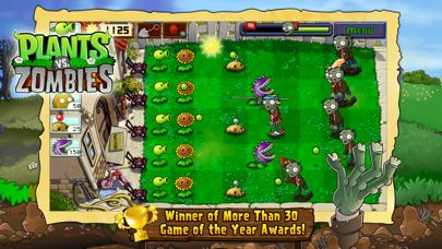 Plants vs. Zombies™ for Windows